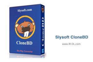 دانلود نرم افزار Slysoft CloneBD v1.1.3.0