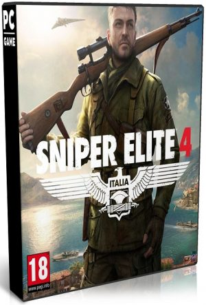 دانلود بازی اکشن و ماجرایی Sniper Elite 4 - تک تیراندار نخبه 4 برای PC با لینک مستقیم