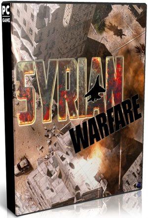 دانلود بازی استراتژی Syrian Warfare برای PC با لینک مستقیم (نسخه HI2U)