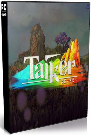 دانلود بازی اکشن و ماجرایی TAIKER برای PC با لینک مستقیم (نسخه TiNYiSO)