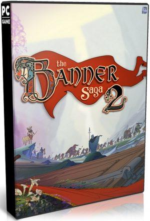 دانلود بازی نقش آفرینی و استراتژی The Banner Saga 2 برای PC با لینک مستقیم