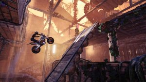 دانلود بازی مسابقه ای Trials Fusion Awesome Level Max برای PC با لینک مستقیم