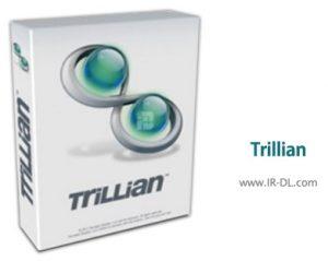 Trillian Pro - دانلود نرم افزار Trillian Pro با لینک مستقیم و به صورت رایگان