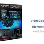 دانلود نرم افزار VideoCopilot Element 3D v2.2.2 Build 2155