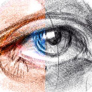 دانلود نرم افزار Sketch Me! - Sketch & Cartoon 1.79 تبدیل تصاویر به نقاشی و کارتونی اندروید