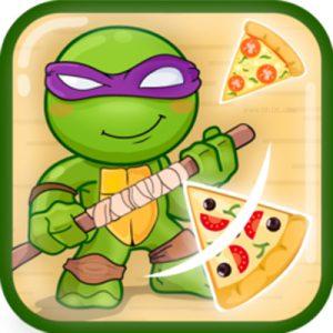دانلود بازی Teen fight ninja turtles 1.0 لاک پشت های نینجای کوچولو برای اندروید از ایرانیان دانلود