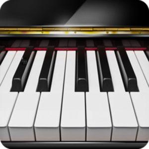 دانلود نرم افزار Piano - Keyboard & Magic Tiles 1.18 پیانوی واقعی اندروید از ایرانیان دانلود