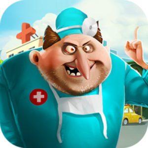 دانلود بازی Sim Hospital 1.0.1 بیمارستان سیم اندروید از سایت ایرانیان دانلود همراه با لینک مستقیم