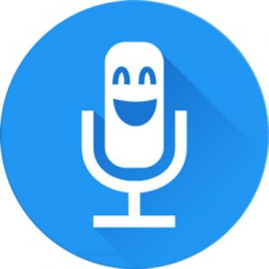 دانلود نرم افزار Voice changer with effects 3.2.9 تغییر صدا برای اندروید از سایت ایرانیان دانلود