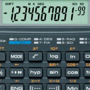 دانلود نرم افزار Classic Calculator 1.1.996 ماشین حساب مهندسی برای اندروید از ایرانیان دانلود
