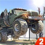 دانلود بازی Truck Evolution : Offroad 2 v1.0.5 کامیون در جاده خاکی برای اندروید از ایرانیان دانلود
