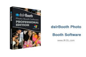 dslrBooth Photo Booth Software Pro v5.11.0209.2