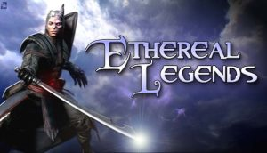 دانلود بازی اکشن و ماجرایی Ethereal Legends برای PC با لینک مستقیم (نسخه PLAZA)