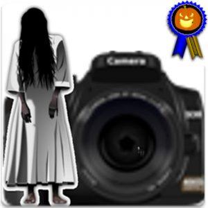 دانلود نرم افزار Ghost Photo Prank 75 دوربین روح نما (شوخی) اندروید
