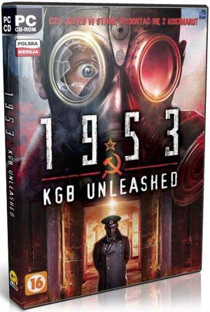 دانلود بازی ماجرایی 1953 KGB Unleashed برای PC با لینک مستقیم (نسخه PROPHET)
