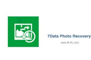 7Data Photo Recovery - دانلود 7Data Photo Recovery با لینک مستقیم و به صورت رایگان
