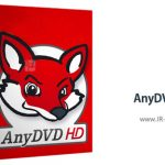 AnyDVD & AnyDVD HD - دانلود AnyDVD & AnyDVD HD با لینک مستقیم و به صورت رایگان