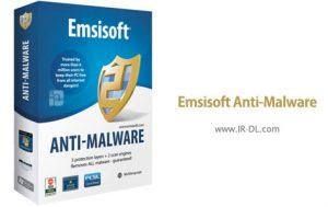 Emsisoft Anti-Malware - دانلود Emsisoft Anti-Malware با لینک مستقیم و به صورت رایگان