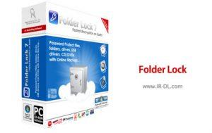 Folder Lock - دانلود Folder Lock با لینک مستقیم و به صورت رایگان