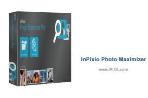 InPixio Photo Maximizer - دانلود InPixio Photo Maximizer با لینک مستقیم و به صورت رایگان