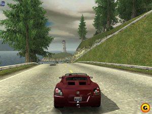 دانلود بازی مسابقه ای Need for Speed Hot Pursuit 2 برای PC با لینک مستقیم