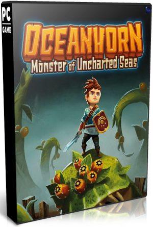 دانلود بازی اکشن و ماجرایی Oceanhorn Monster of Uncharted Seas برای PC