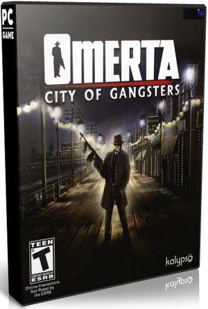 دانلود بازی شبیه سازی و استراتژی Omerta City of Gangsters برای PC با لینک مستقیم