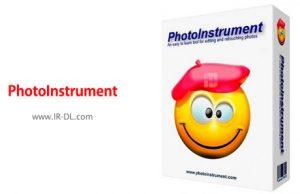 Photoinstrument - دانلود Photoinstrument با لینک مستقیم و به صورت رایگان