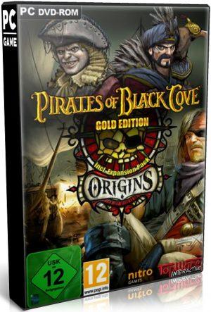 دانلود بازی استراتژی Pirates of Black Cove برای PC با لینک مستقیم (نسخه PROPHET)