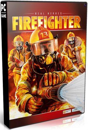 دانلود بازی اکشن و ماجرایی Real Heroes Firefighter Remastered برای PC