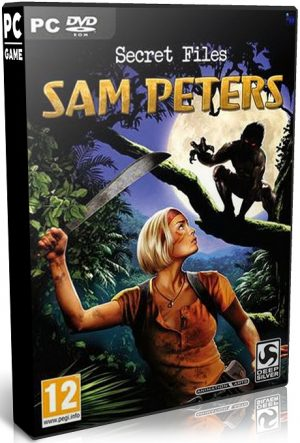 دانلود بازی ماجرایی Secret Files Sam Peters برای PC با لینک مستقیم
