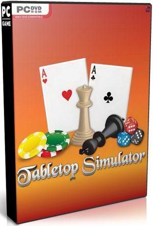 دانلود بازی نقش آفرینی و شبیه سازی Tabletop Simulator Warfighter برای PC