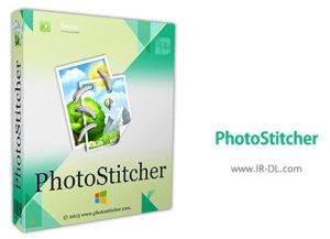 Teorex PhotoStitcher - دانلود Teorex PhotoStitcher با لینک مستقیم و به صورت رایگان