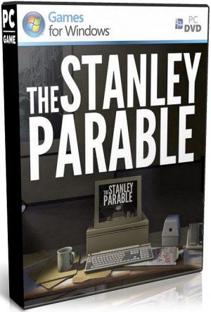 دانلود بازی ماجرایی The Stanley Parable برای PC با لینک مستقیم (نسخه SKIDROW)