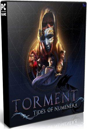 دانلود بازی ماجرایی و نقش آفرینی Torment Tides of Numenera برای PC با لینک مستقیم