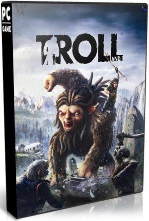 دانلود بازی اکشن و ماجرایی Troll and I برای PC با لینک مستقیم (نسخه CODEX)