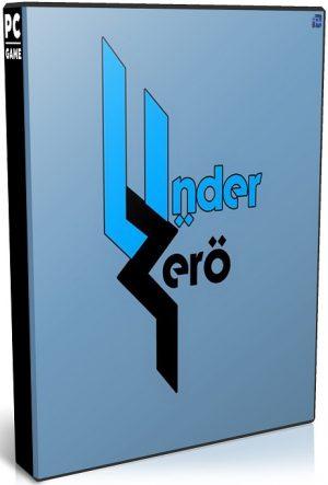 دانلود بازی اکشن و ماجرایی Under Zero برای PC با لینک مستقیم (نسخه TINYISO)