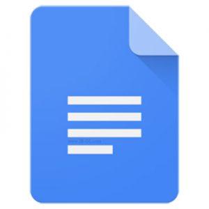 دانلود نرم افزار Google Docs 1.7.092 اسناد گوگل برای اندروید - دانلود نرم افزار