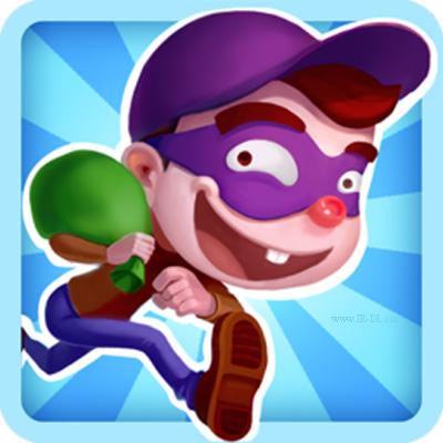 دانلود بازی Thief King 1.0.3 شاه دزد برای اندروید - دانلود بازی - دانلود سریال