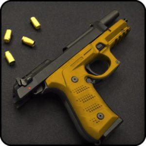 دانلود بازی Gun Builder Simulator Free 1.1.0 شبیه ساز ساخت اسلحه برای اندروید