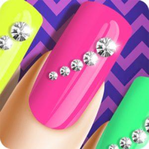 دانلود بازی Nail Salon™ Manicure Girl Game 3.4 مانیکور ناخن برای اندروید از ایرانیان دانلود