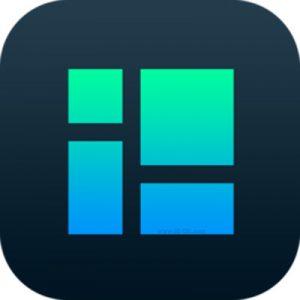دانلود نرم افزار Lipix - Photo Collage & Editor 1.5.17 ساخت و ویرایش کولاژ اندروید