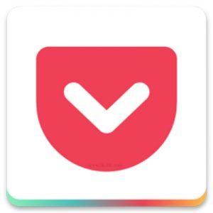 دانلود نرم افزار Pocket 6.4.8 ذخیره آنلاین مقالات، ویدیو ها و وبسایت ها برای اندروید