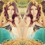 دانلود نرم افزار Mirror Photo:Editor&Collage 1.7.8 افکت آینه برای اندروید