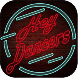 دانلود بازی Hey Dancers 1.5 رقصنده ها برای اندروید - دانلود بازی - دانلود فیلم - دانلود سریال