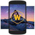 دانلود نرم افزار True HD 4K Wallpapers Free 1.2 تصاویر پس زمینه برای اندروید