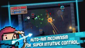 دانلود بازی Soul Knight 1.1.13 روح شوالیه برای اندروید - دانلود بازی - دانلود سریال