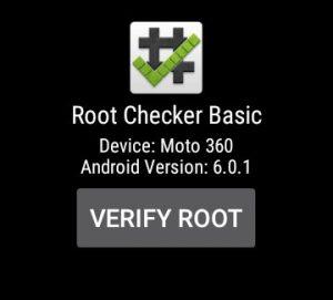 دانلود نرم افزار Root Checker 6.0.5 چک کننده دسترسی به فایل سیستمی (روت)