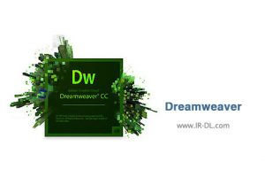 Adobe Dreamweaver CC 2017 - دانلود Adobe Dreamweaver CC 2017 با لینک مستقیم