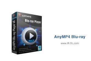 AnyMP4 Blu-ray Ripper - دانلود AnyMP4 Blu-ray Ripper با لینک مستقیم